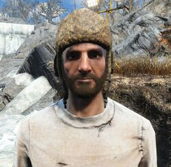 Fo4 Sully Mathis