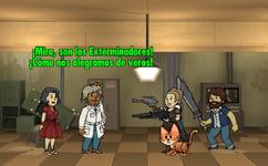 FoS Los Exterminadores imagen