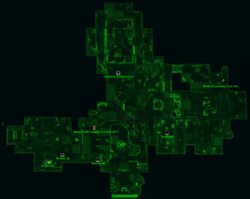 Medford Memorial Hospital local map
