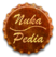 Nukapedia logo