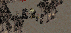 Patrol Unity