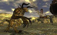 Deathclaw alpha