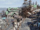 Pleasant Valley cabins