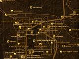 Станция «Бульвар Лас-Вегас»