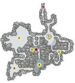 FNV Charleston Cave intmap