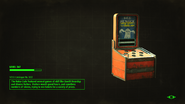 FO4NW Nuka-Cade Loading Screen