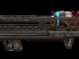 Nuka-nuke launcher