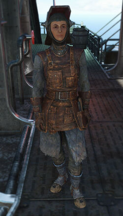 FO4 Deck Scribe