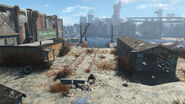 FO4 Irish Pride Industries shipyard (warehouse)