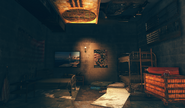 FO76WL ransacked bunker 4