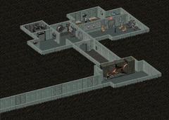 Fo2 Vault 8 Entrance