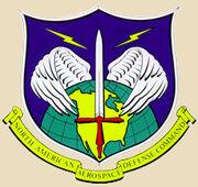 NORAD emblemat