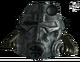T45d power armor helmet