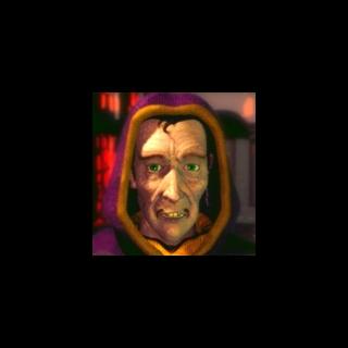 Morpheus headshot