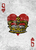 FNV Queen of Hearts - Ultra-Luxe