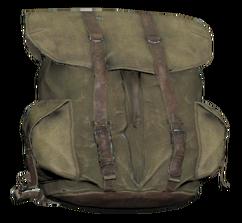 FO76 Standard backpack