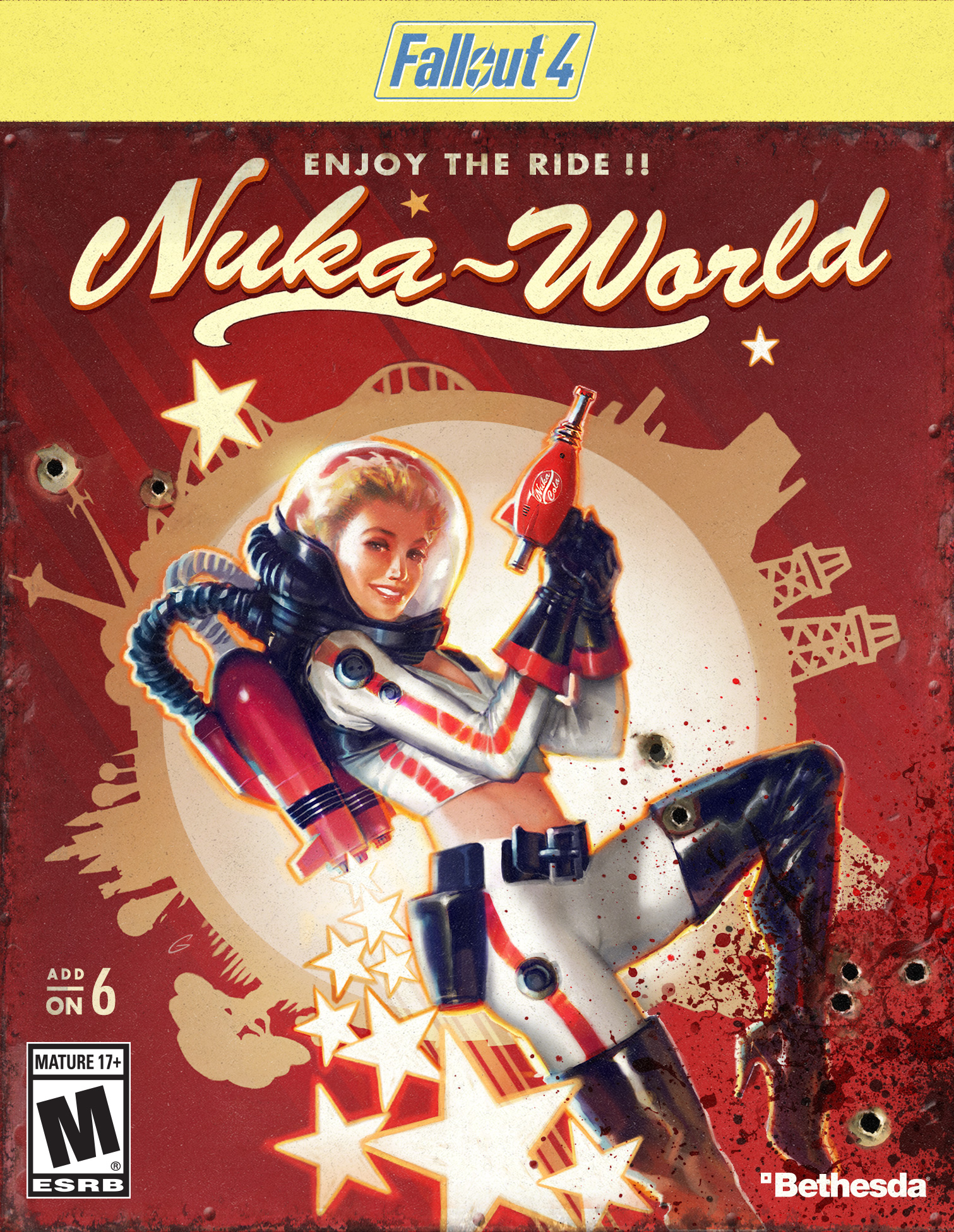 Nuka World add on Fallout Wiki