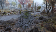Fallout 76 Fissure site Kappa