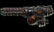 Gauss Minigun Tri