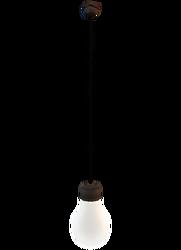 Lightbulb settlement object