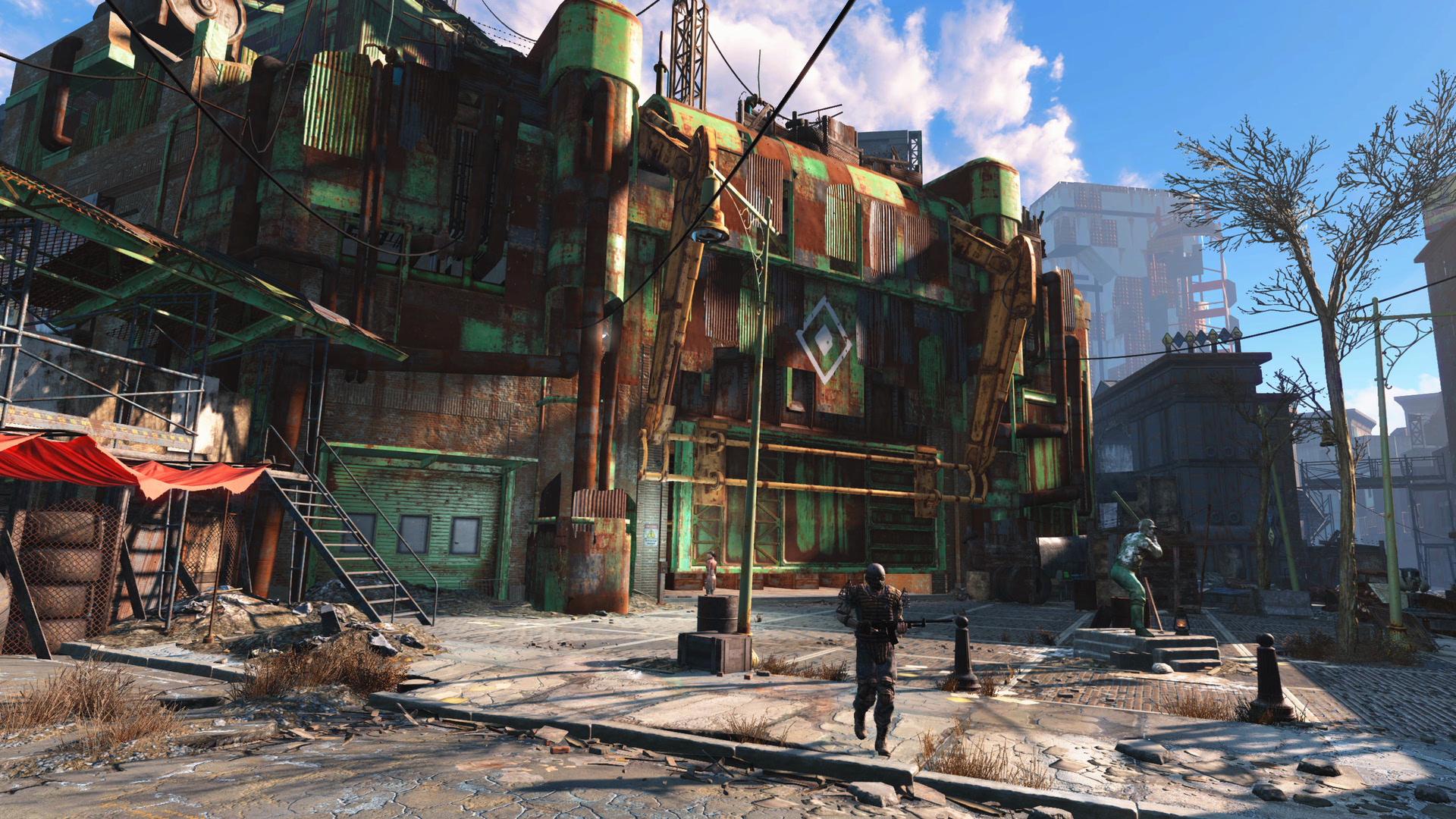 Press Fallout4 Trailer Stadium