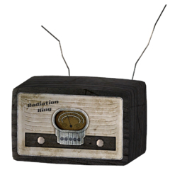 Радіо (<i>Fallout 3 і Fallout: New Vegas</i>)