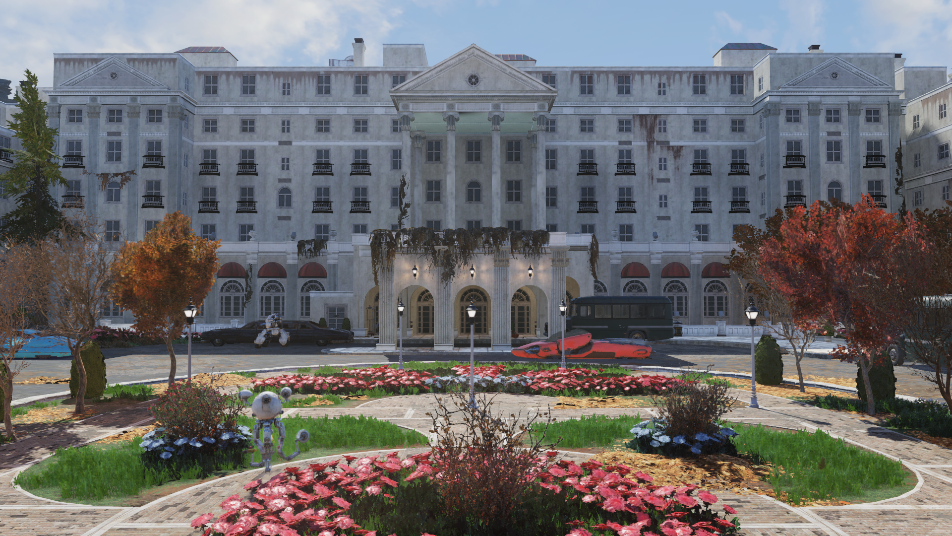 The Whitespring Resort | Fallout Wiki | FANDOM powered by Wikia