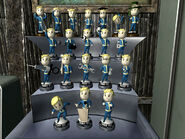 FO3 all bobbleheads