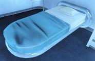 FO4 Кровать Институт