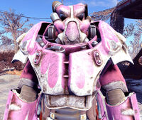 FO4 Pink X01