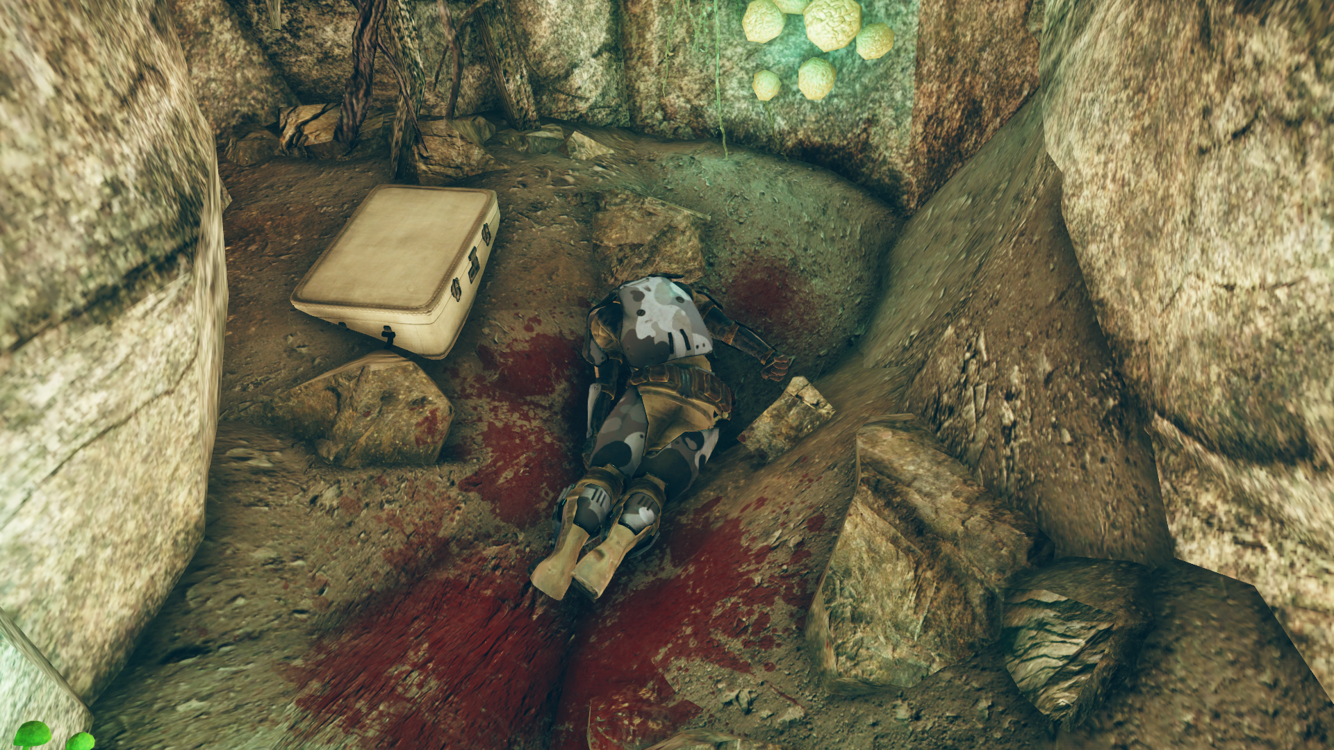 FO76 Agent Grey corpse.png