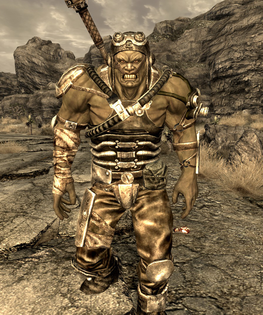 Super mutant (Fallout: New Vegas) | Fallout Wiki | Fandom