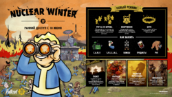 Fallout76 Nuclear Winter FEATURES RU