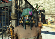 Fo4PackHelmet Worn