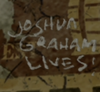 FoNV Joshua Graham lives
