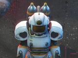 CC-00 power armor