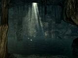 Печери Оазису