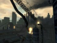 The Pitt - территория завода2