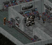 Vault15 Level3Computer