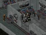 Optimize the powerplant