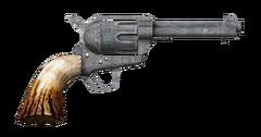 .357 magnum revolver