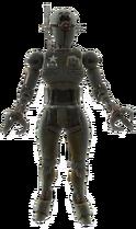 Assaultron-Fallout4