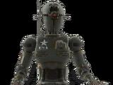 Assaultron (Fallout 4)