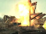 Fallout 3 vehicles