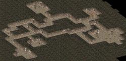 FO2 Broken Hills underground
