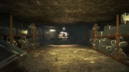 FO4NW Access Tunnels 2