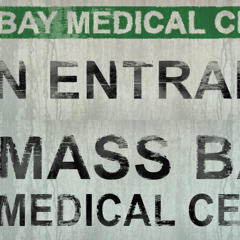 Mass bay medical center