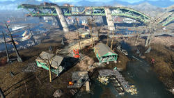 FO4 Neponset Park