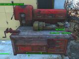 Будівництво у Fallout 4