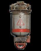 FO76 Pulse grenade
